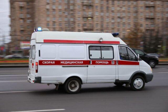 В одной из школ Нижнего Новгорода отравилось около 40-ка детей