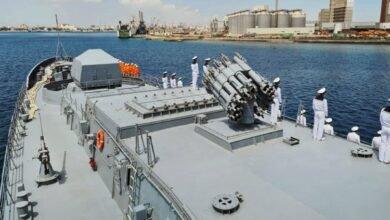 База в Судане ВМФ России