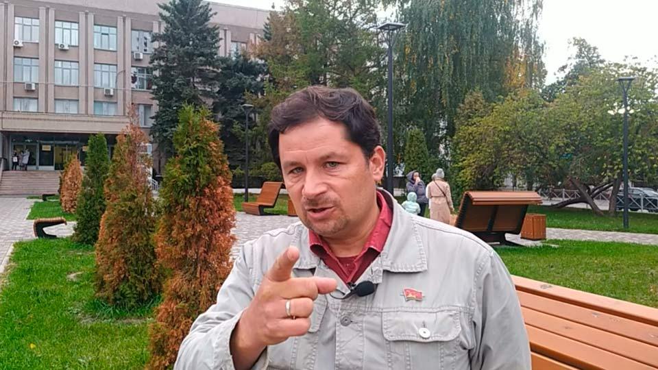 Бортяков Антон