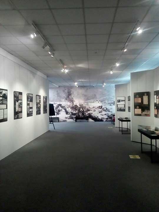 Музей обороны Москвы - 11