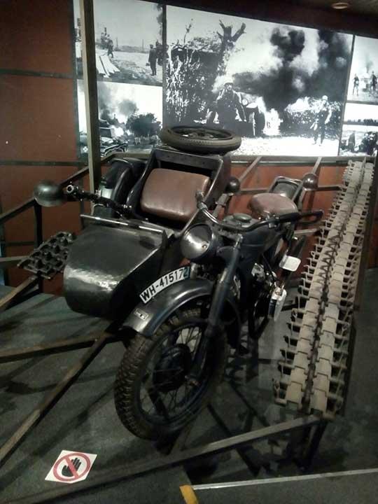 Музей обороны Москвы - 4