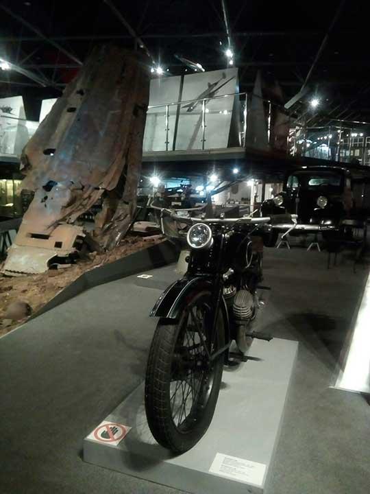 Музей обороны Москвы - 7