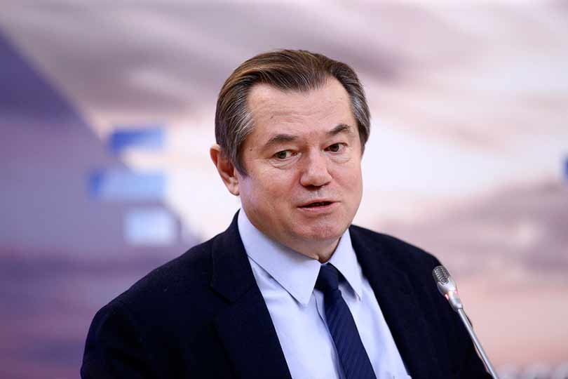 Сергей Глазев